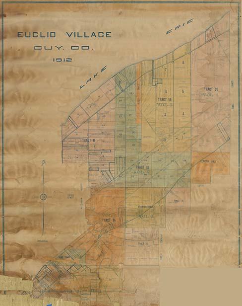 Euclid Ohio