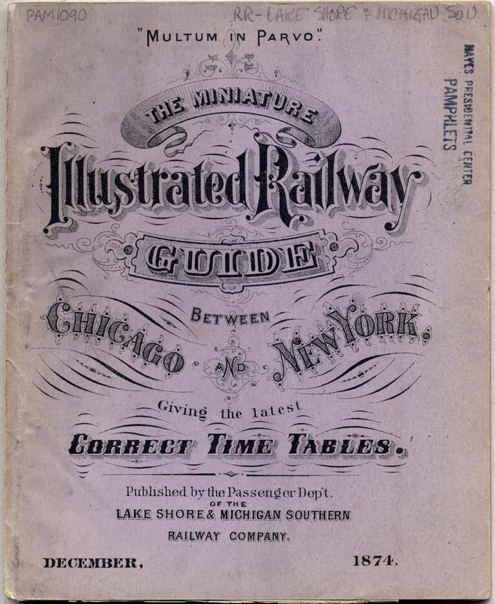 Lake Shore & Michigan Southern Railway
